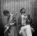 MGMT / Via MySpace